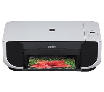 Canon Pixma MP190 - Impresora multifunción de Tinta Color ...
