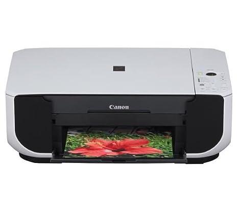 Canon Pixma MP190 - Impresora multifunción de Tinta Color (19 ipm ...