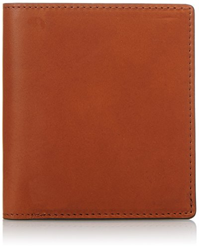 Vintage Revival Productions Air Wallet Oil Leather Bifold Wallet 59206 Brown by Vintage Revival Productions