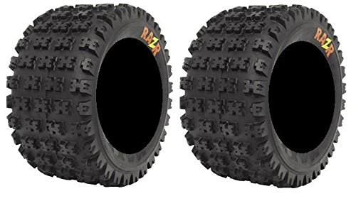 Pair Maxxis Razr Tires 20x11 9