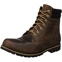Timberland Men's Foraker 6-inch Waterproof Lace-up Boots