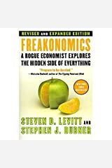 Freakonomics Revised and Expanded Paperback