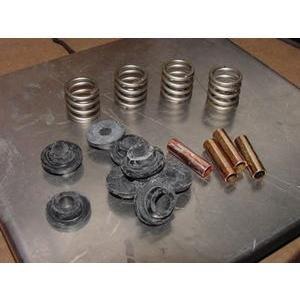 Copeland 527 0107 00 68414800 Spring Compressor Mounting
