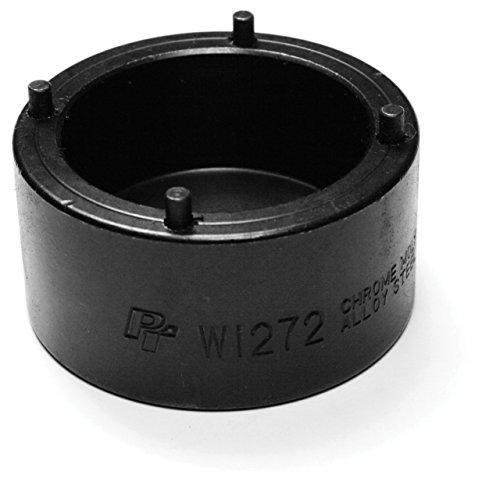 Performance Tool W1272 Toyota Lock Nut Socket Used on Toyota: Tacoma, T100 & 4 Runners Models