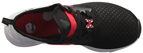 Women's V1 FuelCore Red Nergize New Black Balance Disney Cross Trainer wS6Iaqn5vx