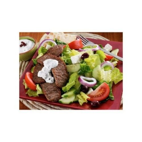 Grecian Delight Sliced Lamb Gyro Meat and Beef, 10 Pound ...