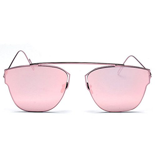 GUGGE Fashion Style Reflective Lightweight Leisure - Sunglasses Kd S