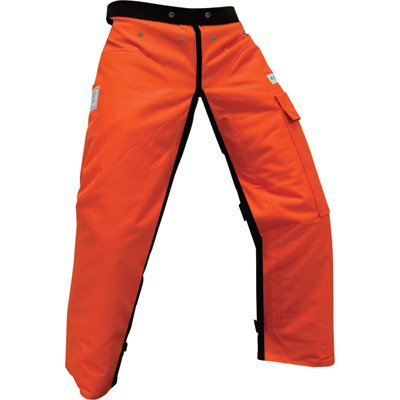 Forester Chainsaw Safety Chaps with Pocket