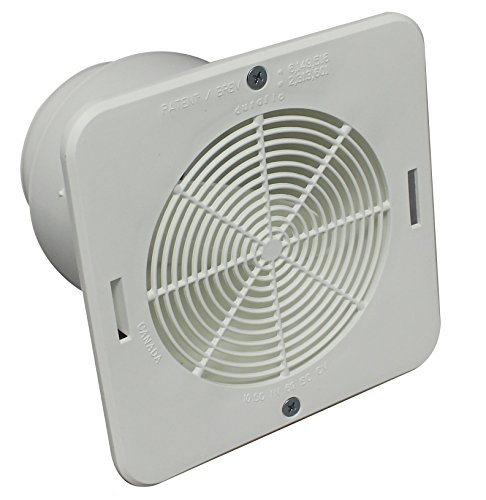 bathroom roof vent kit - 8