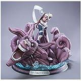 Tsume - Statue Naruto Shippuden - Jinchuuriki Killer Bee HQS by Tsume 49cm - 5453003570509
