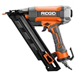 Ridgid 2 1/2' Angled Finish Nailer