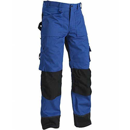 In Cornflower Blue//Black Metric Size D96 152318608599D96 Trousers Size 34//30
