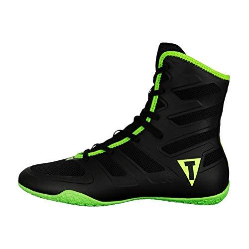 Title Boxing Total Balance Boxing Shoe