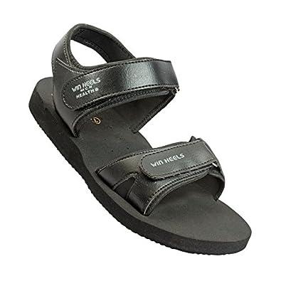 cheap sale very cheap cheap sale really Win Heels WIN 999 Black Sandals N4SDRV