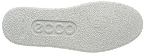 1 Gris Chaussure Dames Ecco Souple (gris Chaud)