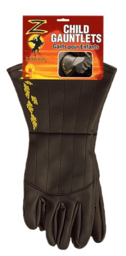 Rubie's Zorro Child Gauntlets ()