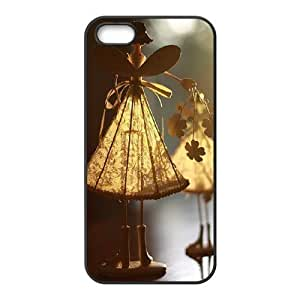 Custom Cover Case with Hard Shell Protection for Iphone 5,5S case with Gadgets lxa#855136 by icecream design