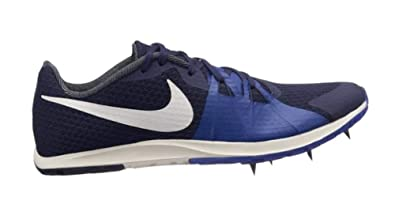 new products 5a9f9 3d82b Nike Womens Zoom Rival XC Spike Blackened BluePhantomDeep Royal Blue  Size 6