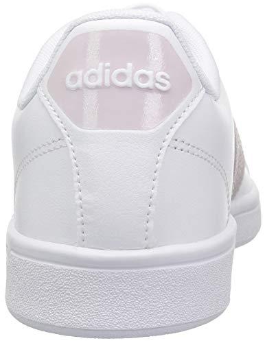 Cf ice Advantage Adidascf light White Purple Granite Donna 5wFwqaxv