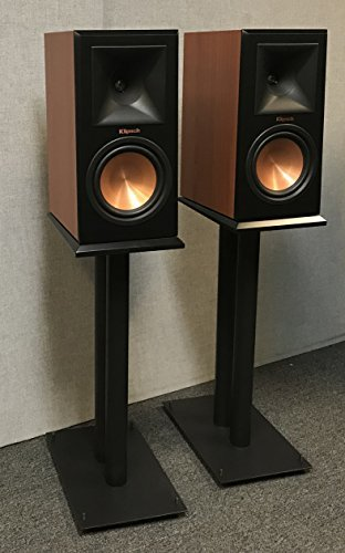 Klipsch All Steel 24quot Speaker Stand Fill Able By