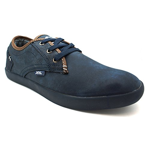 Zapato XTI azul