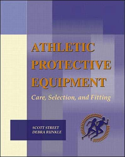Athletic Protection Equipment with Powerweb: Health & Human Performance
