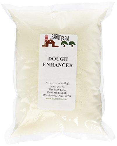 Dough Enhancer, 1 lb. by Barry Farm by Barry Farm