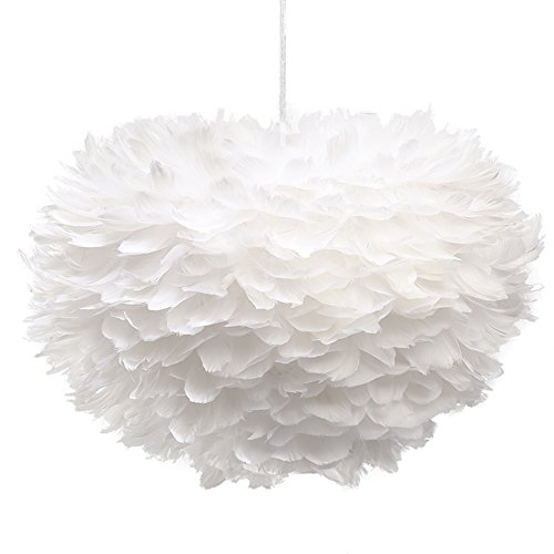 Willow Fabric Lamp Shade - 4
