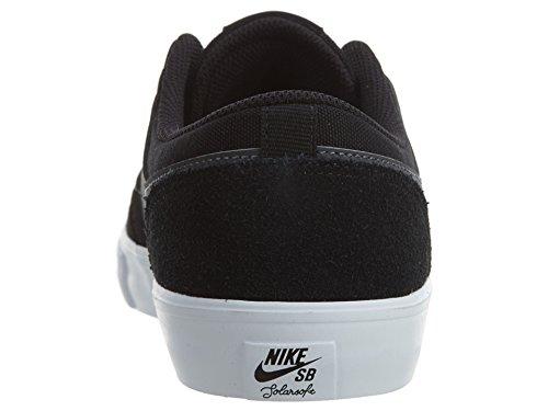"Nike SB Portmore ll Solar ""Black"" 880266-001"