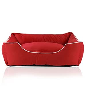 Amazon.com : Colorfulhouse Durable Canvas Xtra Large Dog