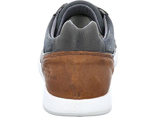 Trainers Cognac Bullboxer Brown 6343a Men's SWqpWw4ZR