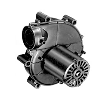 Fasco Furnace Draft Inducer Exhaust Motor 1097245