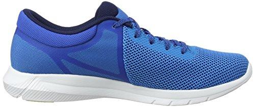 Zapatillas De Running Asics Nitrofuze 2 Para Hombre Azul