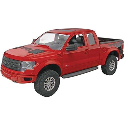 revell model trucks kits to build - 8