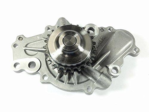 - OAW CR4190 Engine Water Pump for Chrysler Dodge V6 2.7L 1998 - 2007