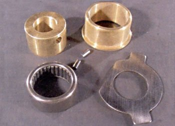 Eastern Motorcycle Parts Cam Bushing Kit 15-0129