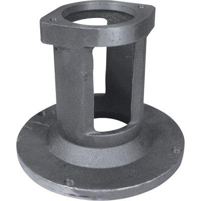 Concentric/Haldex Hydraulic Pump Mounting Bracket - 7in.L