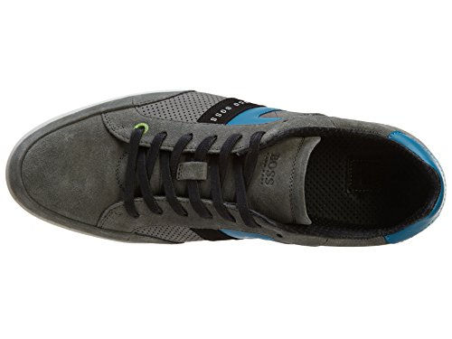 Hugo Boss Eldorado Mocka Mens Stil: 50292872-030 Storlek: 12 M Oss
