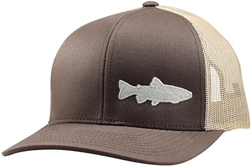 Fishing 2.0 - by Lindo (brown/tan) (Fishing Hats)