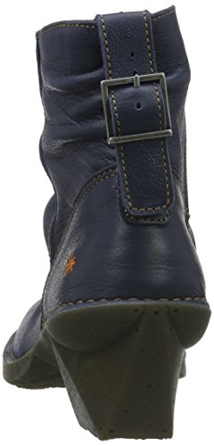 Blue Boots Oteiza Art Blue Blue Ankle Women's 6AnB1