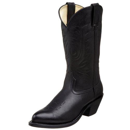 Durango Womens Classic 11 Western Boot Black Leather YyI1g1