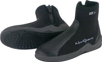 cde2384640f1 Amazon.com  NeoSport 5-mm Hard Sole Boot  Sports   Outdoors