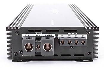 Skar Audio Rp-2000.1d Mono Block Class D Mosfet Subwoofer Amplifier, 2000w 4