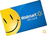 Up for sale is Walmart gift card valued at $10 x 5 = $50. You can up to 5 gift card / order online. FEEL FREE TO CONTACT US ANYTIME FOR ANY QUESTIONS YOU MAY HAVE !!!