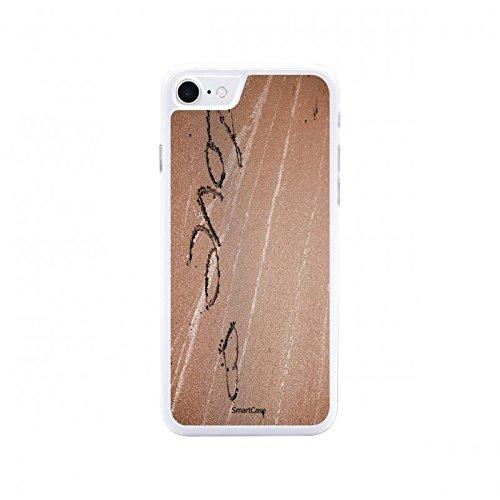 Coque + Verre Trempé pour iPhone 7 SmartCase® SUNSET LOVE