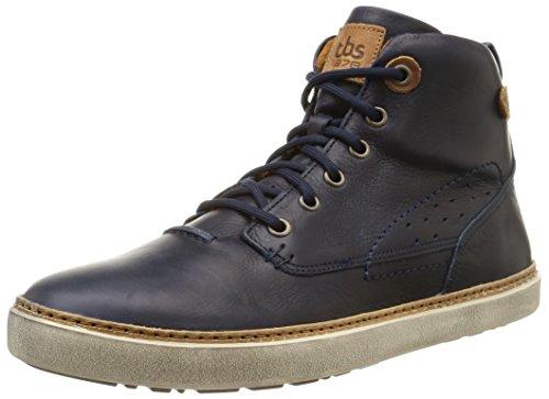 Sneakers Herren 7812 Blau TBS Bexter Marine Hohe qTPpw1UA