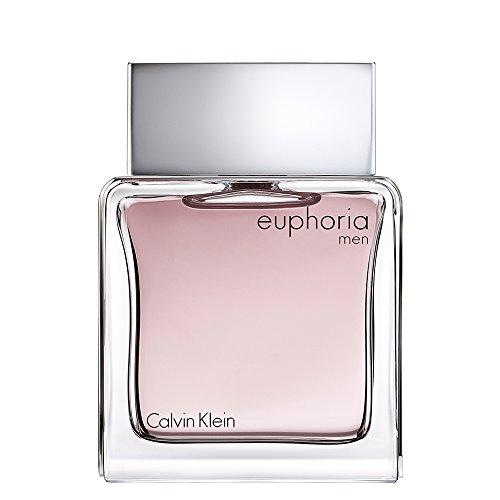 Calvin Klein euphoria for Men Eau de Toilette, 3.4 fl. oz. (For Cologne Calvin Klein Men)