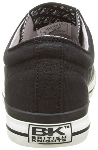 Noir Knights Homme Lo British Basses Baskets Master 7aUxqwS