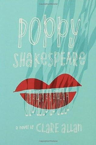 book cover of Poppy Shakespeare
