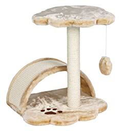 TRIXIE Pet Products Vitoria Kitten Scratching Post